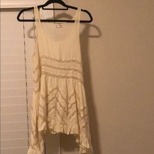 Free people intimate over dress